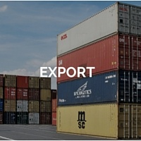 Export Industry | To Asia & The South Pacific