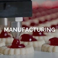 Food Manufacturing Industry with Edible Fats & Oils