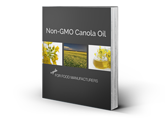 Non-GMO Canola Oil eBook Download