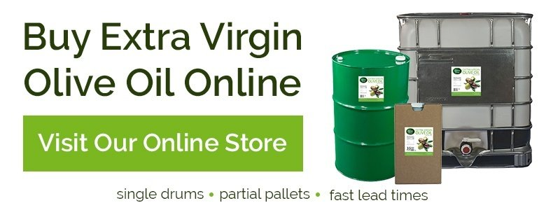 Extra Virgin Olive Oil in Bulk - Buy Online from Centra Foods