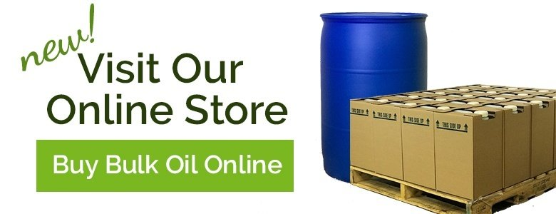 Buy Bulk Oil from the Centra Foods Online Store for Soapmakers and Natural / Organic Food Manufacturers