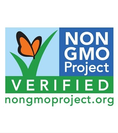 Non-GMO Project Verified Canola Oil