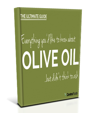About Olive Oil eBook