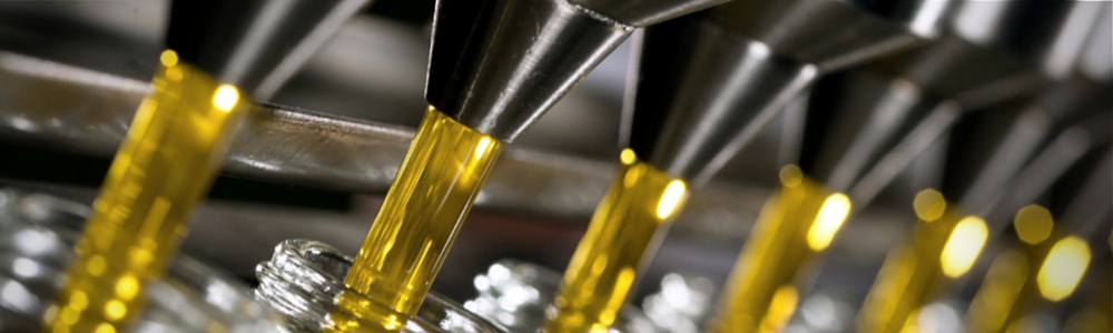 copacking for non-gmo and organic oils