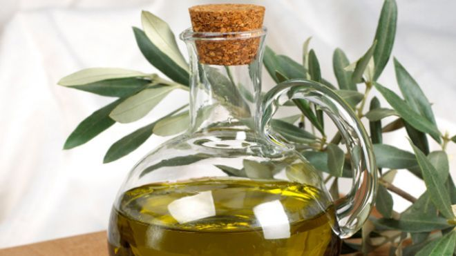 organic oil vs regular oil