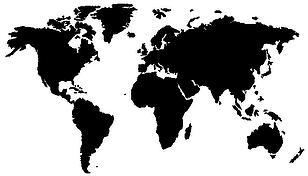 world map of olive oil origins