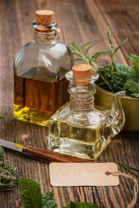 Paleo Friendly Oils