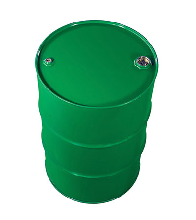 Bulk Olive Oil Industrial Drum