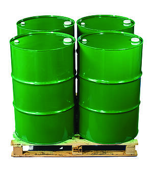 olive-oil-drums-full-pallet-packaging