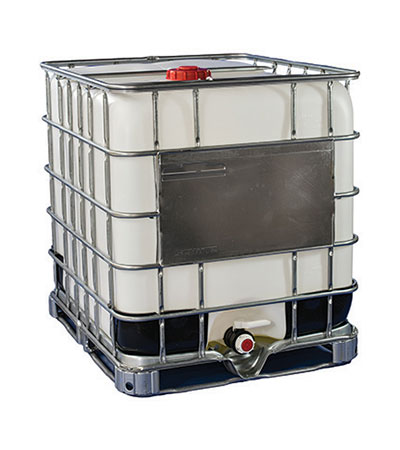 The Ultimate Guide To Using And Dispensing From Bulk Oil Totes