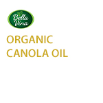 organic canola oil in bulk for manufacturing
