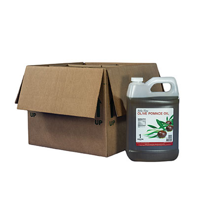 6/1 gallon case olive pomace oil