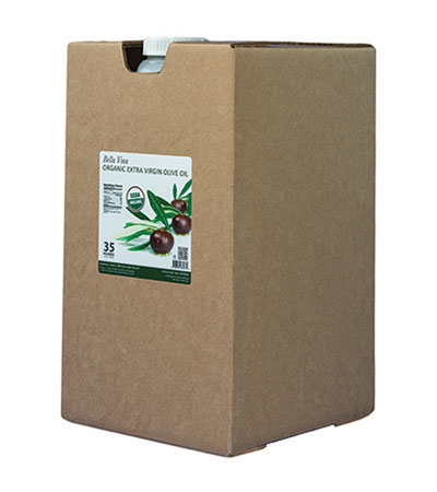 35 Lb. Container wholesale distribution