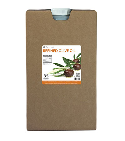 refined olive oil extra light distribution