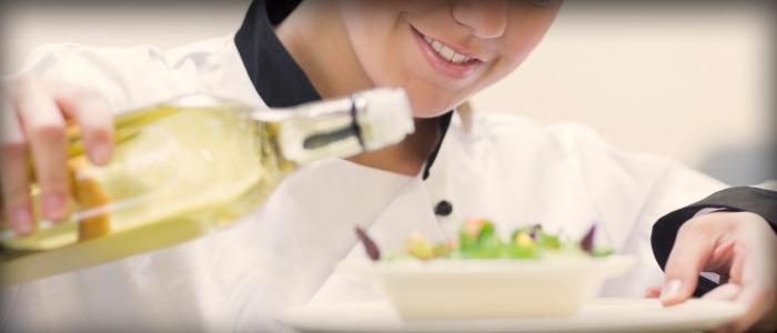 Food Service Olive Oil For Restaurants