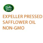 expeller pressed safflower oil bulk ingredient manufacturing
