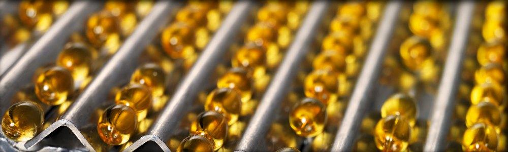 Bulk Olive Oil Supplier