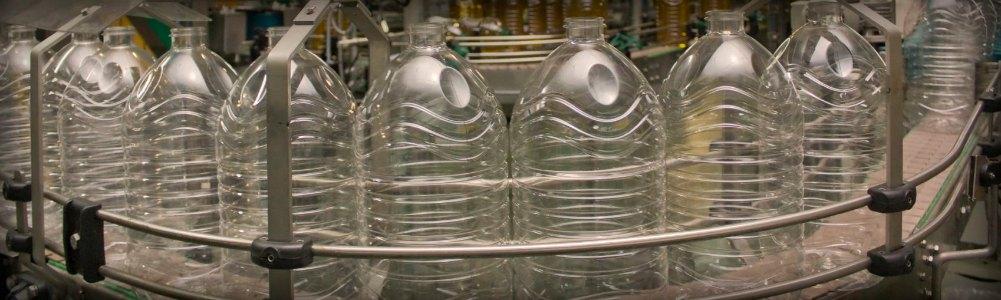 Bulk Olive Oil Bottling Line