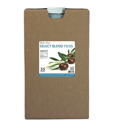 olive oil canola blends wholesale bulk