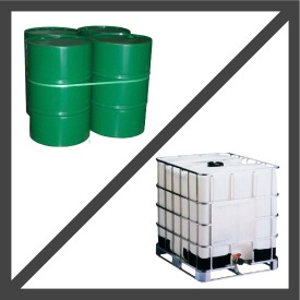difference between drums vs totes