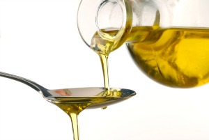 Centra Foods | Olive OIl Pouring