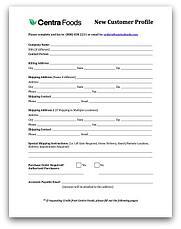 QA Paperwork