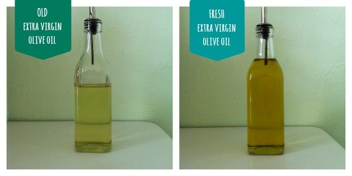 Oil Color Comparison