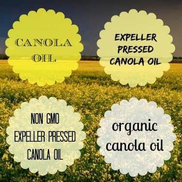 Comparing Canola Oil Grades For Food Manufacturers