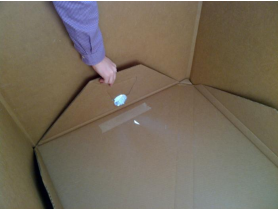 How To Get Bulk Olive Oil Out Of A Bag-In-Box Tote