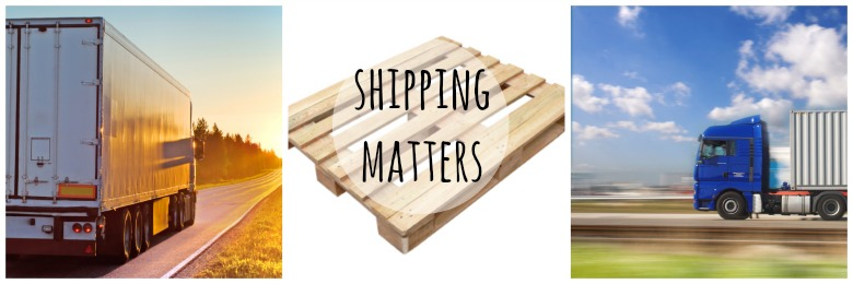 shipping calculations