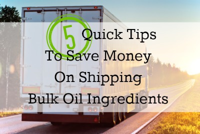 5 Quick Tips To Save On Shipping