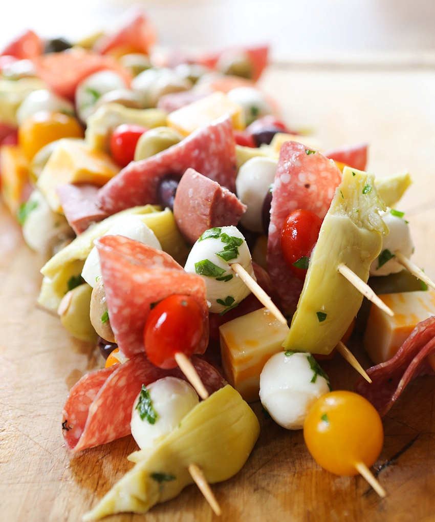 Source https://www.pipandebby.com/pip-ebby/antipasto-skewers