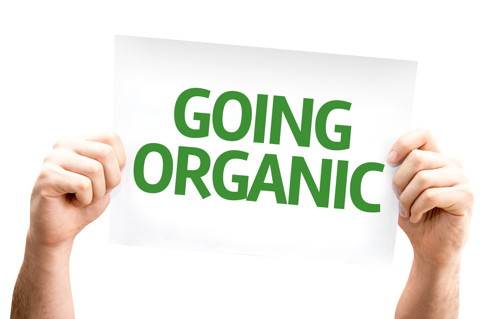 how to become organic certified