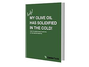 Help My Olive Oil Has Solified In The Cold eBook