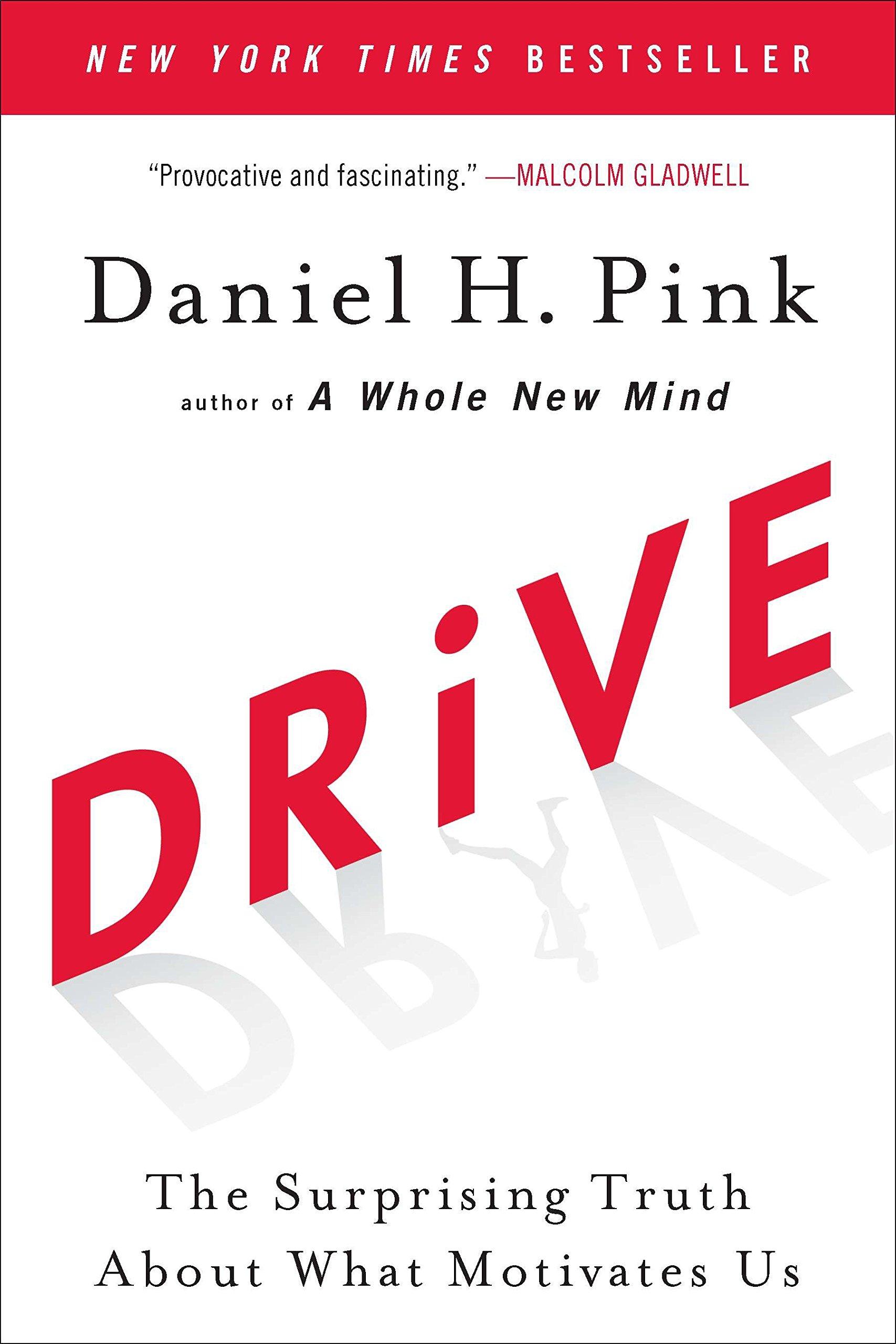 drive what motivates us