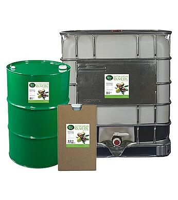 Buy Bulk Oils Online in the Centra Foods eCommerce Store