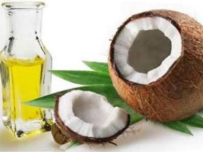 Coconut Oil Types