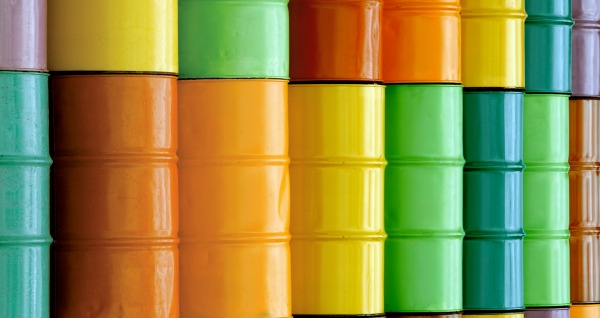 weight calculations for edible oil