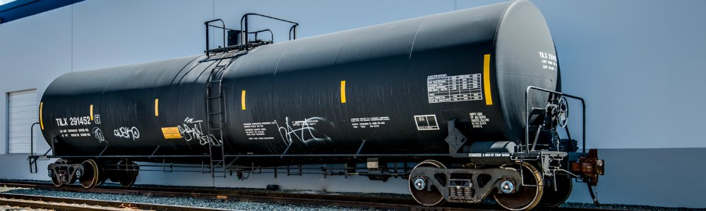 Centra Foods Railcar Of Oil