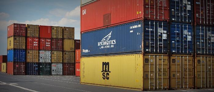 Bulk Edible Oils Being Exported Overseas