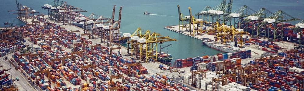 Port of Seattle - Bulk Oil Exporting