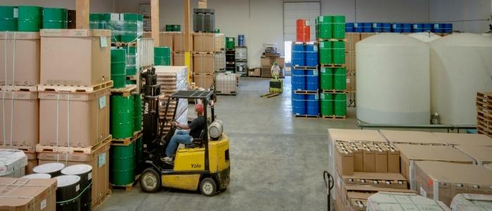 Centra Foods Bulk Edible Oils & Fats Warehouse