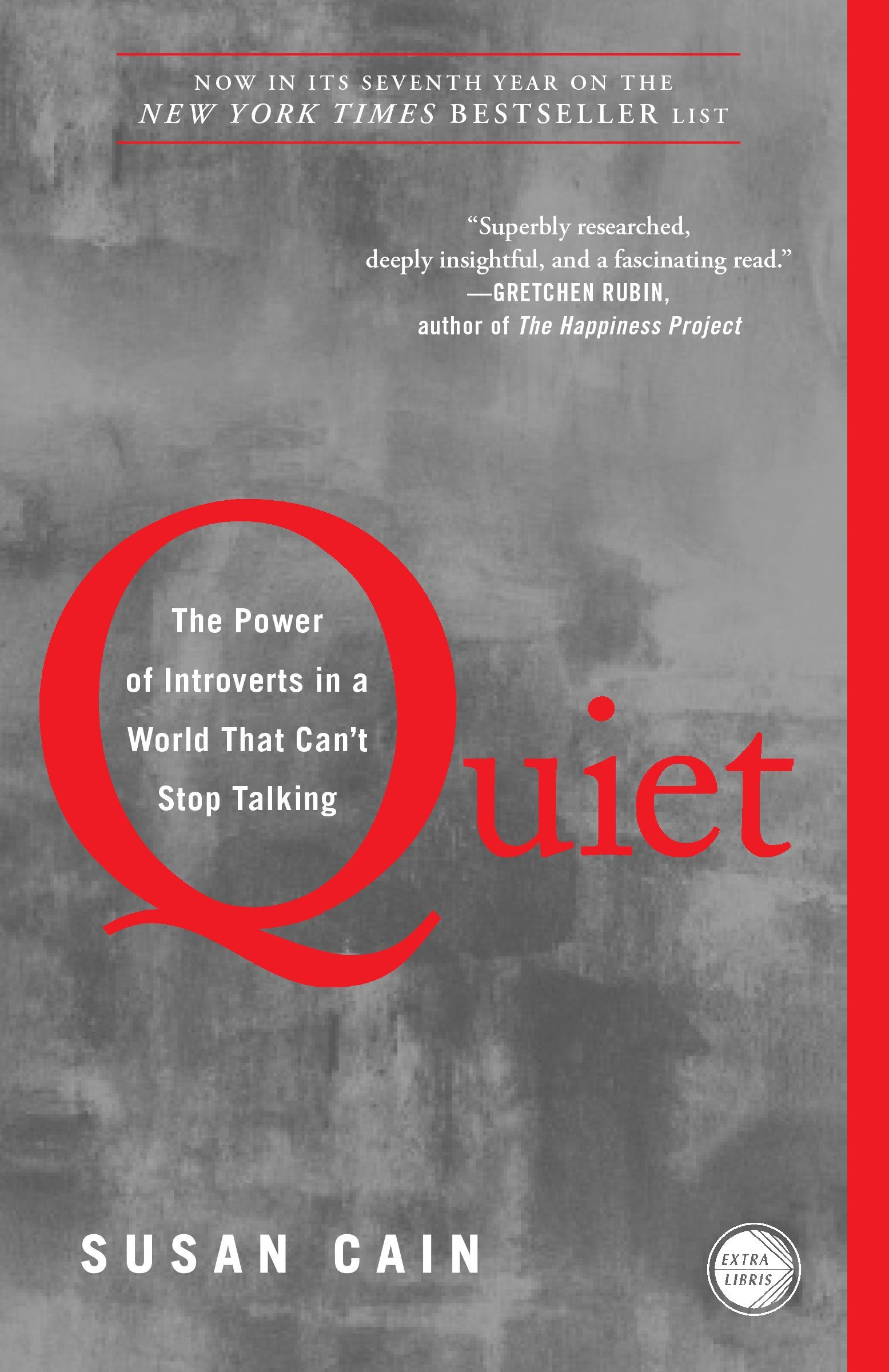quiet power of introverts