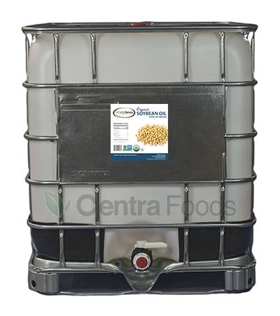 Organic Soybean Oil Tote