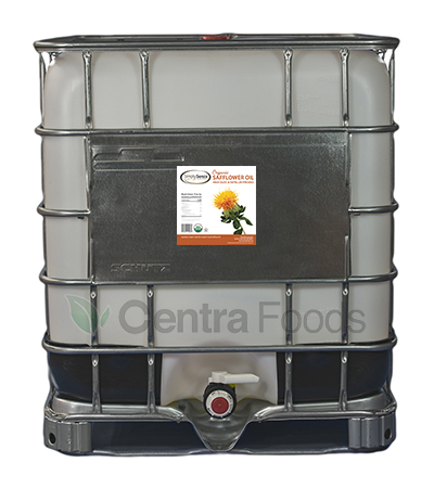 Organic Safflower Oil Tote