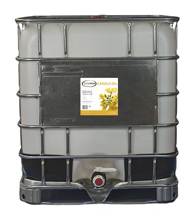 Canola Oil Tote - Agriculture Fertilizer