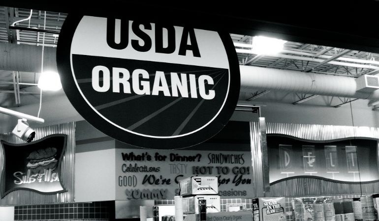 The Top 8 Reasons Your Customers Are Going Organic