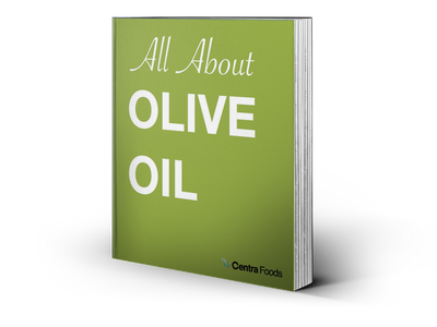 All About Olive Oil