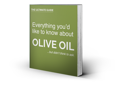 Everything You'd Like To Know About Olive Oil