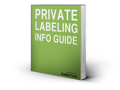 Private Labeling Info Guide